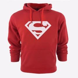 Jacket Superman Batman with Hood for Men Casual Sports Cotton Fall / Winter Warm Sweatshirts Hooded Costume